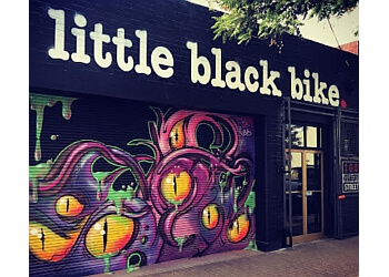 Little Black Bike
