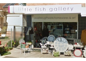 Little Fish Gallery