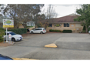 Little Peoples Early Learning Centre