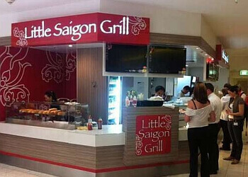 Little Saigon Grill
