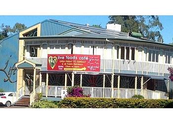 Live Foods Cafe