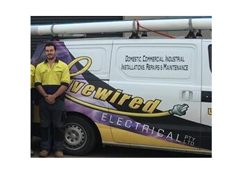 Livewired Electrical Pty Ltd.