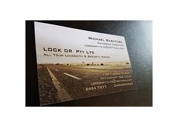 Lock Dr Pty Ltd