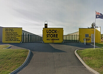 Lock N Store Self Storage