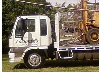 Lockman's Tilt Tray Service