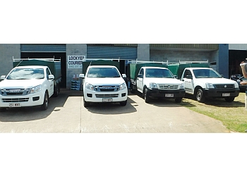 Lockyer Couriers