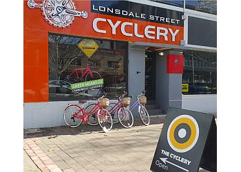 Lonsdale Street Cyclery