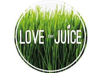 Love Thy Juice