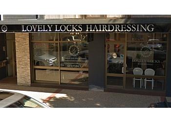 LOVLEY LOCKS  HAIRDRESSING