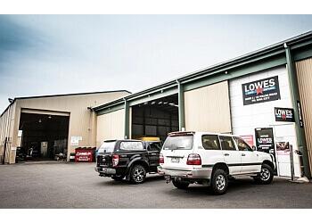 Lowes Auto Repairs