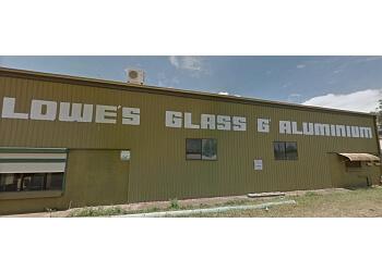 Lowes Glass & Aluminium