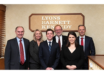 Lyons Barnett Kennedy Solicitors