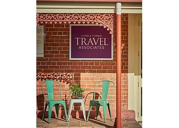 Lyons & Turner Travel Associates