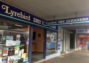 Lyrebird Dry Cleaners