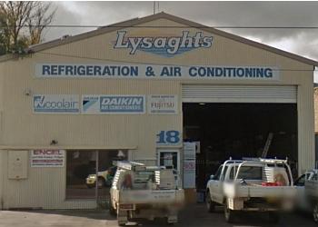 Lysaghts Refrigeration & Air Conditioning Pty Ltd.