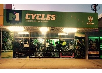 M1 Cycles