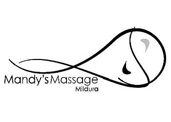 MANDY'S MASSAGE