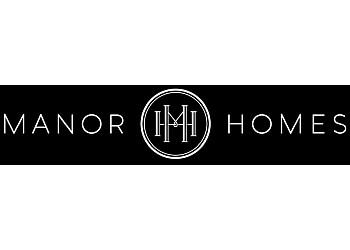 MANOR HOMES BUILDERS PTY LTD.