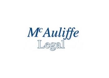 MCAULIFFE LEGAL PTY LTD.