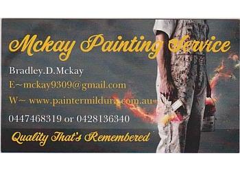 MCKAY PAINTING SERVICE