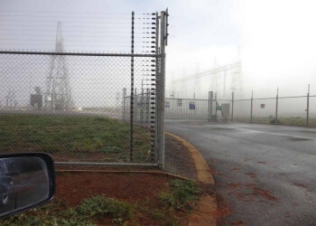 MCM FENCES AND GATES