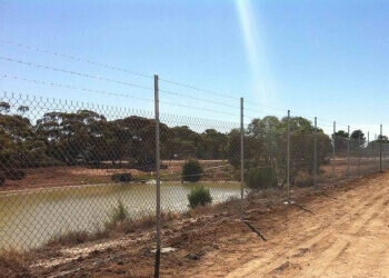 MCM Fences and Gates
