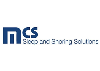 MCS Sleep and Snoring Solutions