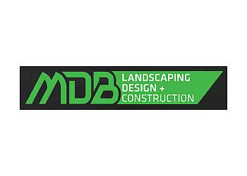 MDB Landscaping Design + Construction