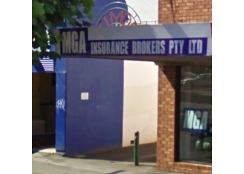 MGA INSURANCE BROKERS