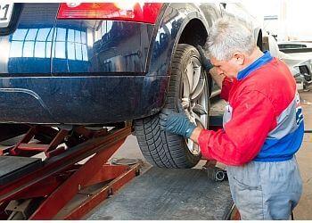 MJ Automotive Repair Specialist