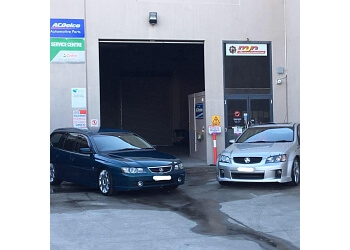 MJN Automotive
