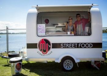 MJ'S Street Food