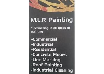 M.L.R Painting