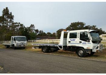 M.L. Wray Automotive