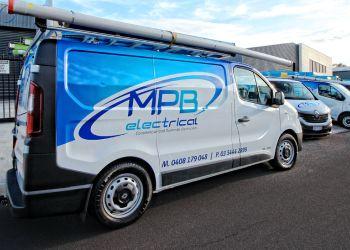 MPB Electrical Pty Ltd