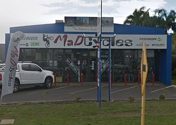 MaD Cycles