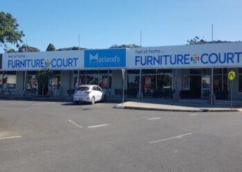 MacLeod's Furniture Court