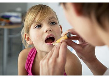 Mackay Ear, Nose and Throat Specialists - Dr. John Robinson