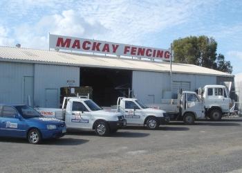 Mackay Fencing