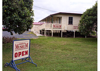 Mackay Historical Society and Museum Inc.