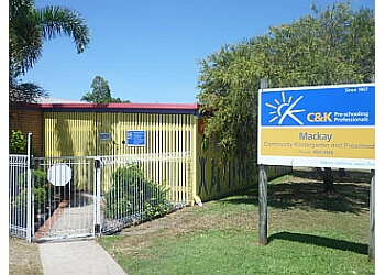Mackay Kindy