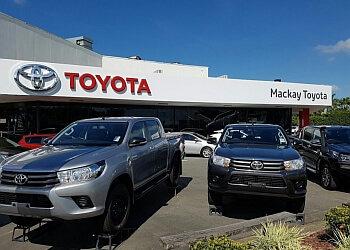 Mackay Toyota