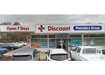 Macqaurie Discount Pharmacy