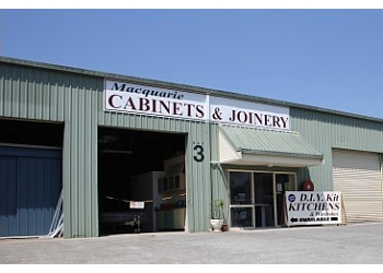 Macquarie Cabinets & Joinery