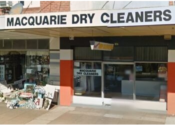 Macquarie Dry Cleaners
