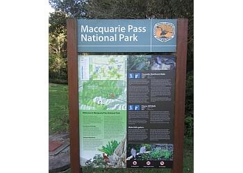 Macquarie Pass National Park Trail