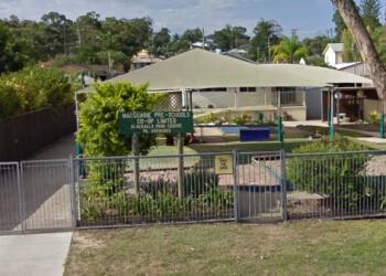 Macquarie Preschools