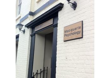 Macquarie Psychology