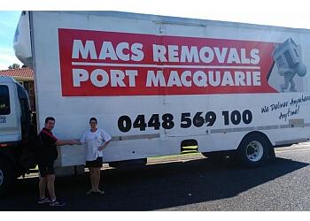 Macs Removals