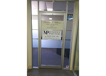 Madden Partners